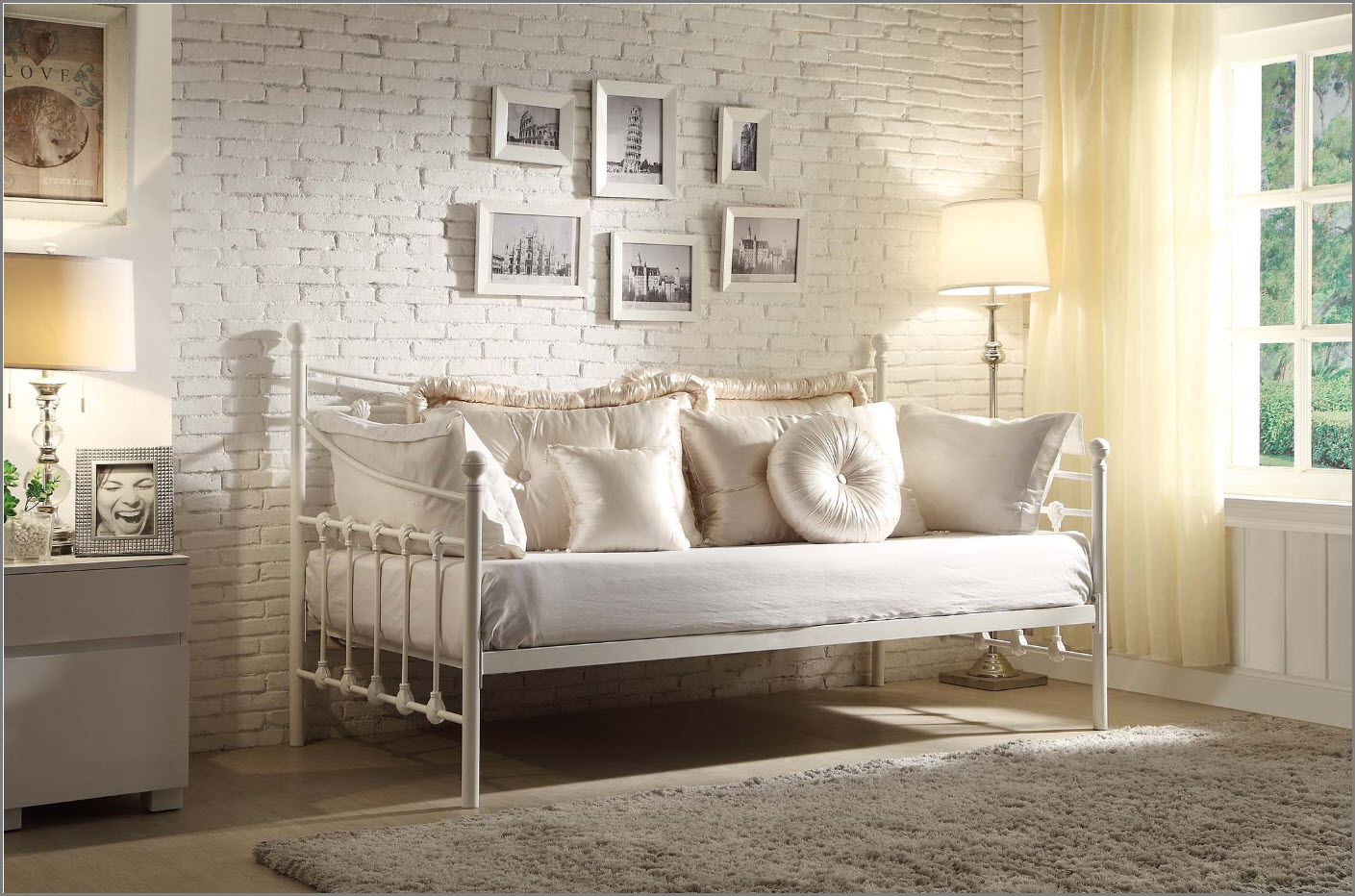 Avon Day Bed Port Stephens Fab Furniture