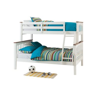 Madison Bunk Bed Port Stephens Fab Furniture