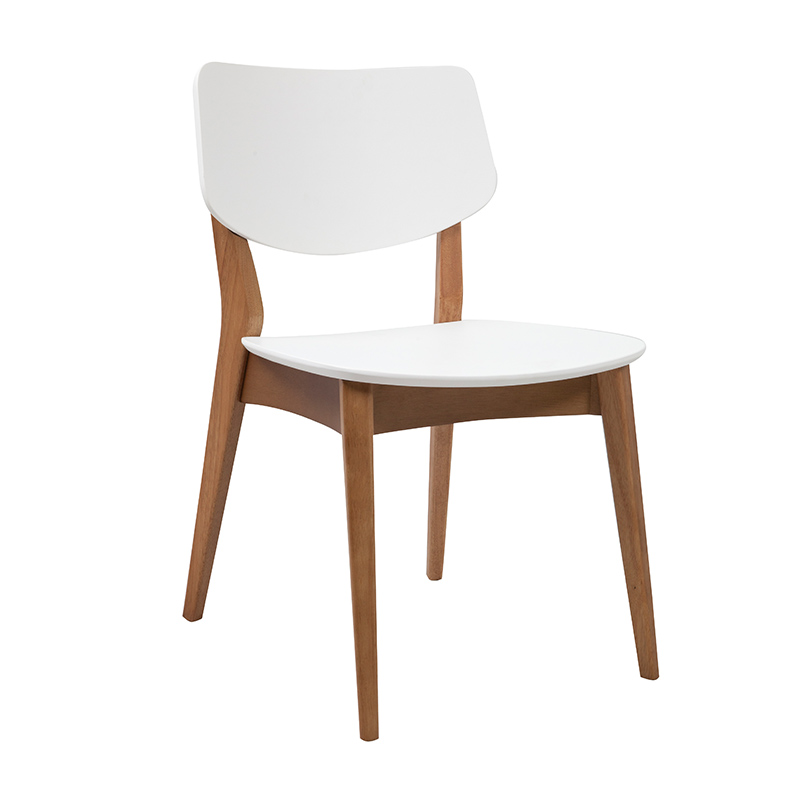 Leonardo Dining Chair White Table Chairs Sale Manchester