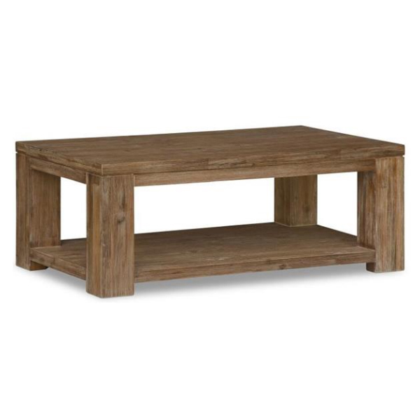 Ashton Coffee Table Port Stephens Fab Furniture